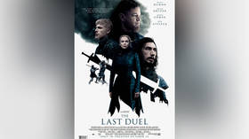 Matt Damon and Ben Affleck's new movie 'The Last Duel' proves there's no pleasing the #MeToo mob