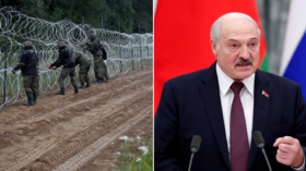 'Head of a state-run smuggling ring': German FM Maas slams Belarus' Lukashenko as migrant situation on EU border deteriorates