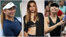 Paula Badosa: Meet the Spanish star starting to make good on 'new Sharapova' comparisons after winning Indian Wells