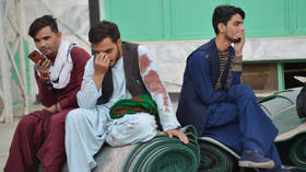 Who gains from a sectarian war in Afghanistan?