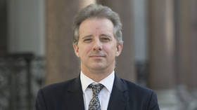 Christopher Steele, author of the infamous 'Trump pee-tape' dossier, stands by his ludicrous claims in a fawning ABC interview