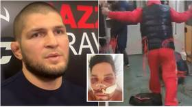 'We also have feelings': Khabib suggests anti-Dagestani stance in coverage of Moscow Metro attack, explains Conor McGregor joke