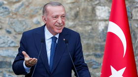 'World is bigger than five': Turkey's Erdogan slams 'handful of WW2 victors' ruling the globe during whirlwind tour of Africa