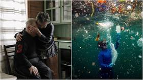 Striking works from Russia & Turkey share Grand Prix at prestigious Andrei Stenin photo contest for young journalists
