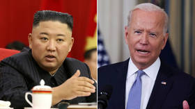 How many missile tests will it take before Biden gets his head out of the sand on North Korea?