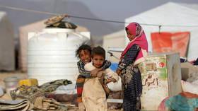 'Shameful milestone': 10,000 Yemeni children killed or maimed in violence since 2015 – UNICEF