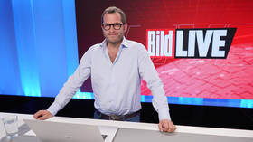 German tabloid Bild fires its editor after reports of sexual misconduct... but it's all about money, not press integrity
