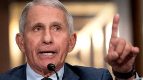 Mother, may I? Americans have lost their spines if they need Fauci's blessing to gather for the holidays