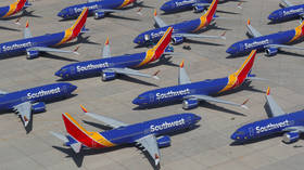 Southwest Airlines CANCELS plan to fire unvaxxed workers awaiting exemptions after denying sickouts forced mass flight disruption