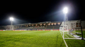 Cops arrest footballer in France for prostitution of minor after girl alleges he paid for sex following 'stolen car' row – report