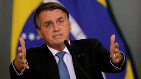Brazilian lawmakers to recommend HOMICIDE charges for President Bolsonaro over handling of Covid-19, leaked Senate report says