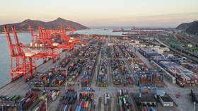 IMF slashes Asia growth forecast, warns of 'ravaging' Covid spread & supply-chain disruptions