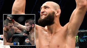 'It's impossible to respect him': UFC star Chimaev slates McGregor, reveals work as security guard during famous Nurmagomedov win