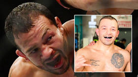 UFC fighter who 'hospitalized his sisters in knife attack' is given conditional release after insanity plea is approved by judge