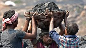 India to stockpile gas & coal to avoid future energy crunch