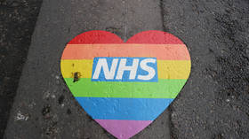 Gay & lesbian NHS staff say they feel 'unsafe' and 'scared' by organisation's pro-trans stance, LGB Alliance warns