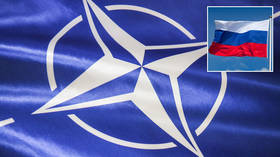NATO blames Russia for breakdown in relations as Moscow says expulsion of its diplomats has made tensions worse than in Cold War