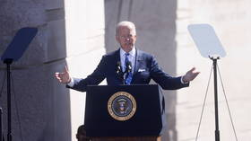 Tara Reade: Why exactly are Trump's records from January fair game but Biden's decades-old Senate files not?