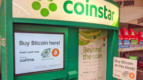 Walmart sets up hundreds of bitcoin ATMs at its stores across the US