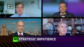 CrossTalk: Strategic impatience