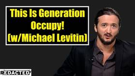 Occupy's impacts, leftist sent to prison for Facebook post, and the real 'Squid Game'