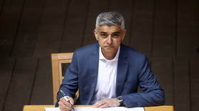 Give our tax BACK, citizens say as London mayor launches funding scheme for renaming streets in the name of diversity