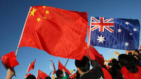 China is making moves to isolate Australia in its own backyard