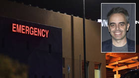 Director Joel Souza out of hospital after Alec Baldwin accidentally shot him on film set & killed cinematographer