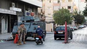 Lebanon chaos and murder of a politician (E407)