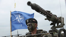 NATO unveils master plan to defeat Russia in nuclear war, as Moscow says 'confrontational' playbook shows it was right to cut ties
