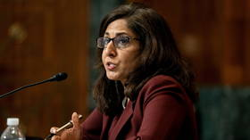Progressives' bete noire Neera Tanden named White House staff secretary to chorus of raised eyebrows