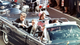 Release of JFK records delayed again, with Biden citing Covid-19 and national security