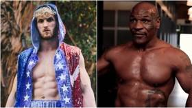 Mike Tyson vs Logan Paul 'set for February' as Iron Mike states intention for ring return