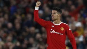 'I will close mouths and win things': Cristiano Ronaldo vows to silence jibes he's 'lazy' ahead of Man Utd-Liverpool clash (VIDEO)