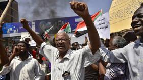 US geopolitical interests shadow Sudan's dangerous democratic transition