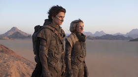 'Dune' is a visual marvel but ultimately it is a rather barren movie devoid of drama