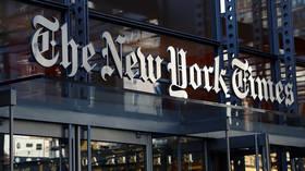 New York Times journalist hacked, researchers suspect Saudi Arabia of having used notorious Pegasus malware