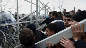 EU's refusal to fund border walls against illegal migrants is a mistake as it will only lead to another battle within the bloc