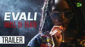 EVALI. Vapes of death