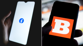 'Get Breitbart out of News Tab': Facebook employees were hostile towards BLM reports by conservative outlets, leaked docs reveal
