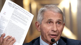 Fauci slams Rand Paul's claims US-funded bat virus research led to Covid-19 after senator demands his firing amid longstanding row