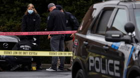 2 killed in Idaho shopping mall shooting, responding officer injured in shootout as suspect's motives & identity remain unknown