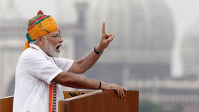 Narendra Modi's sinister take on cancel culture is erasing centuries of Muslim history in India