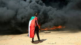 The Sudan crisis lays bare the stakes of US-China competition in Africa... and doesn't augur well for Washington