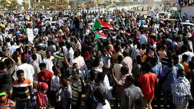 Flights to and from Khartoum suspended in wake of military coup, 3 Sudanese ambassadors in Europe defect
