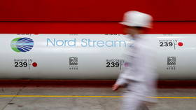 Nord Stream 2 'does not endanger' security of EU gas supply, German government tells regulator, urging pipeline's certification