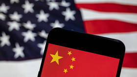 The US ban on China Telecom is an act of petty hypocrisy in the global battle for the domination of phone networks & the internet