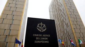 Where it hurts: Poland must pay 1 million euro PER DAY in rule-of-law row with EU, top European court rules