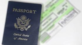 'These are our priorities now': Biden admin mocked for issuing first gender-neutral passport