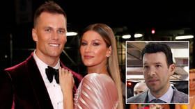 'Cancel culture to the highest extent': Former NFL quarterback Romo ripped for joke about Tom Brady's model wife Gisele Bundchen